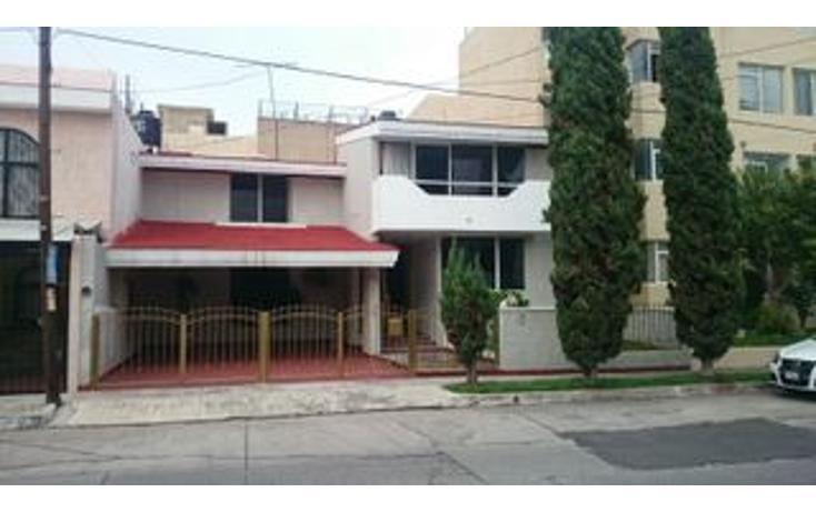 Foto de casa en venta en orion 3314 , la calma, zapopan, jalisco, 1703770 No. 01
