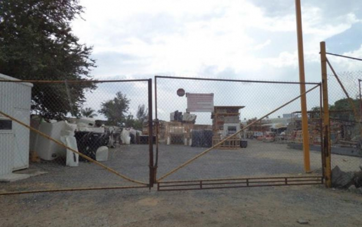 Foto de terreno industrial en venta en orizaba, hacienda de vidrios, san pedro tlaquepaque, jalisco, 779825 no 02