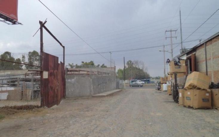 Foto de terreno industrial en venta en orizaba, hacienda de vidrios, san pedro tlaquepaque, jalisco, 779825 no 04