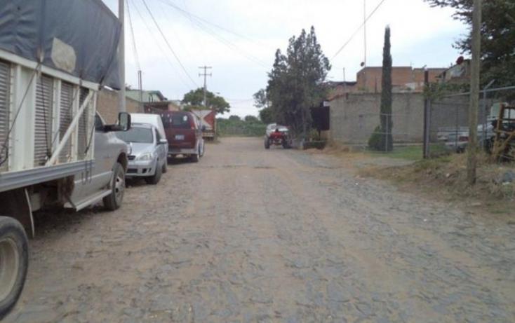Foto de terreno industrial en venta en orizaba, hacienda de vidrios, san pedro tlaquepaque, jalisco, 779825 no 12