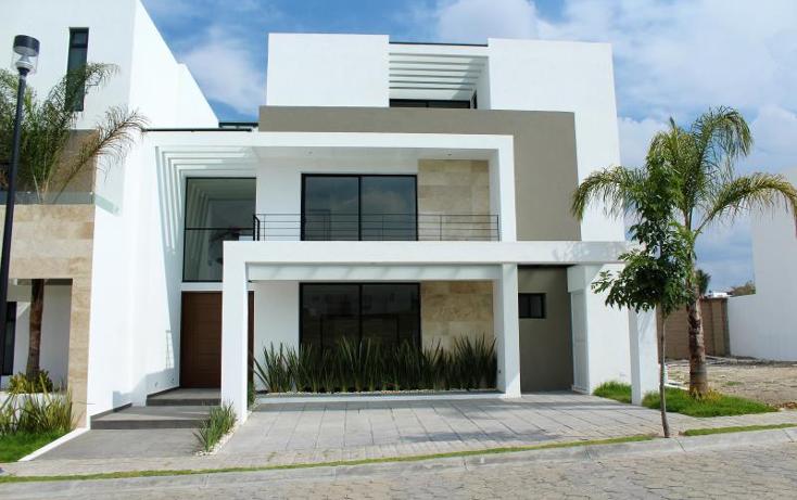 Foto de casa en venta en oro 16, san andr?s cholula, san andr?s cholula, puebla, 1219427 No. 01
