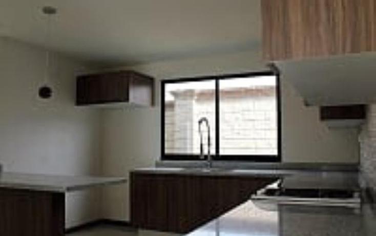 Foto de casa en venta en oro 16, san andr?s cholula, san andr?s cholula, puebla, 1219427 No. 02