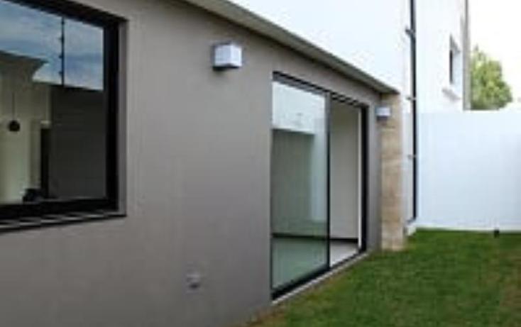Foto de casa en venta en oro 16, san andr?s cholula, san andr?s cholula, puebla, 1219427 No. 04