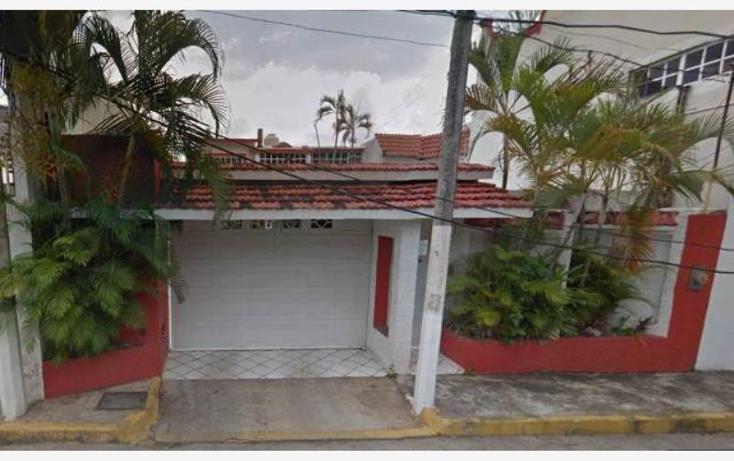 Foto de casa en venta en, oropeza, centro, tabasco, 1344809 no 01
