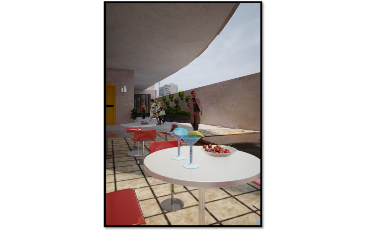 Foto de departamento en venta en  , oropeza, centro, tabasco, 1370265 No. 06