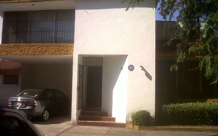 Foto de casa en renta en, oropeza, centro, tabasco, 1664808 no 02