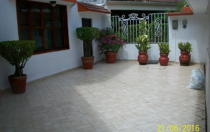 Foto de casa en renta en  , oropeza, centro, tabasco, 2035618 No. 01