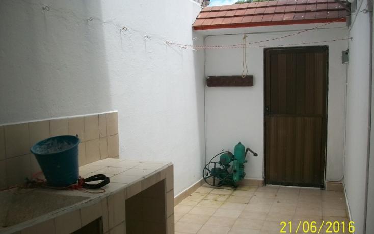 Foto de casa en renta en  , oropeza, centro, tabasco, 2035618 No. 07