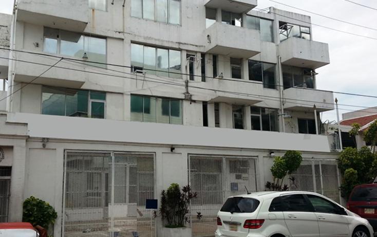 Foto de edificio en renta en  , oropeza, centro, tabasco, 506488 No. 01