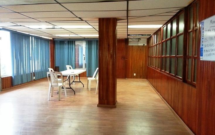 Foto de edificio en renta en  , oropeza, centro, tabasco, 506488 No. 05