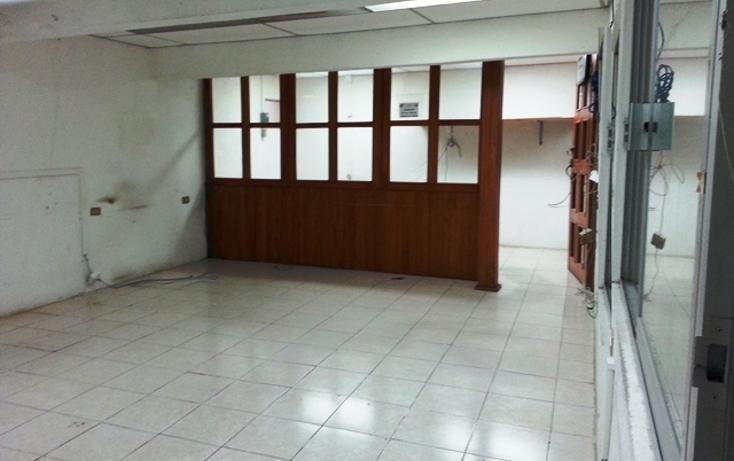 Foto de edificio en renta en  , oropeza, centro, tabasco, 506488 No. 06
