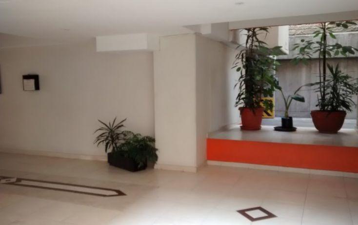 Foto de departamento en renta en orozco y berra, buenavista, cuauhtémoc, df, 1775819 no 03