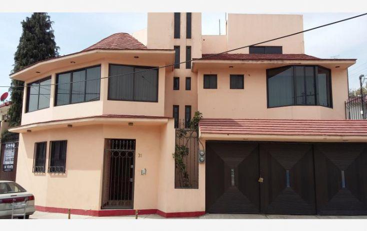 Foto de casa en renta en orquidea 31, jardines de la hacienda norte, cuautitlán izcalli, estado de méxico, 1711590 no 01
