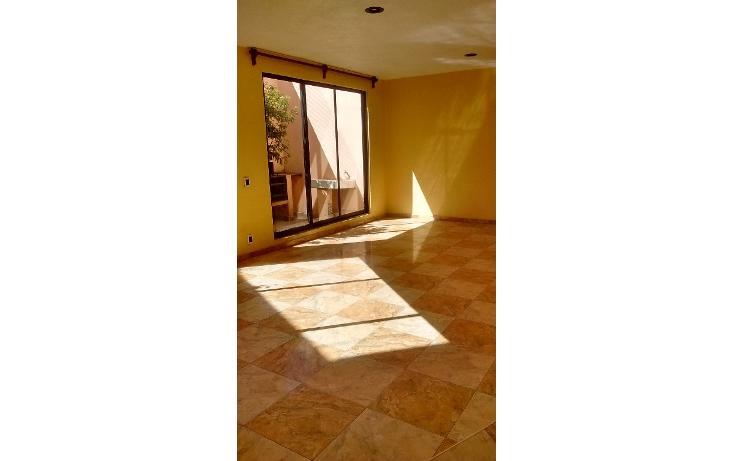 Foto de casa en renta en  , jardines de la hacienda norte, cuautitlán izcalli, méxico, 1708140 No. 08