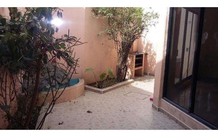 Foto de casa en renta en  , jardines de la hacienda norte, cuautitlán izcalli, méxico, 1708140 No. 20