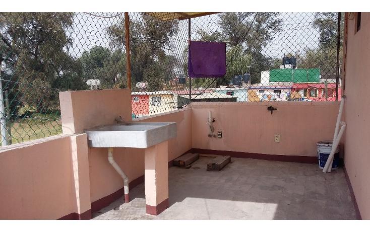 Foto de casa en renta en  , jardines de la hacienda norte, cuautitlán izcalli, méxico, 1708140 No. 21