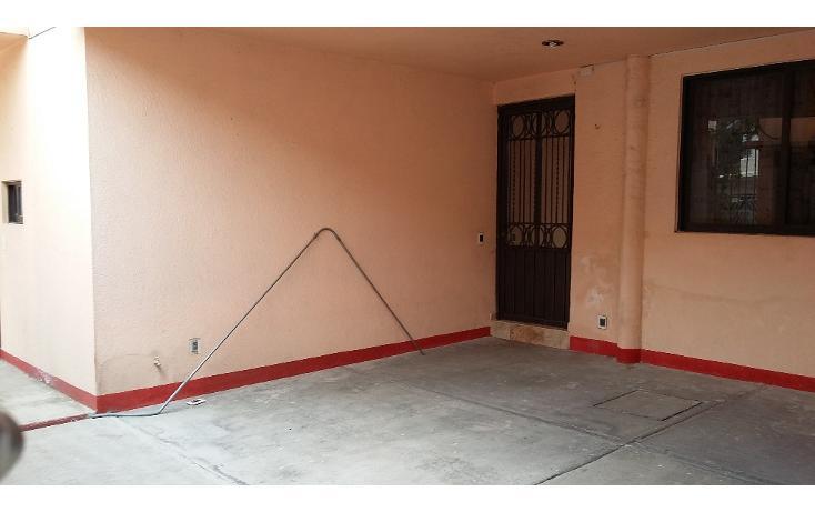 Foto de casa en renta en  , jardines de la hacienda norte, cuautitlán izcalli, méxico, 1708140 No. 22