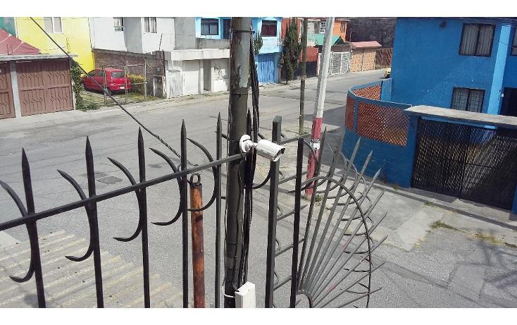 Foto de casa en renta en  , jardines de la hacienda norte, cuautitlán izcalli, méxico, 1708140 No. 23