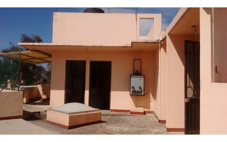 Foto de casa en renta en  , jardines de la hacienda norte, cuautitlán izcalli, méxico, 1708140 No. 26