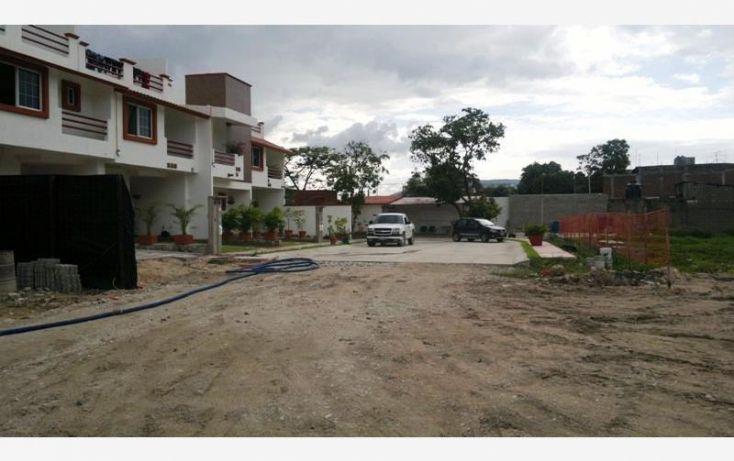 Foto de terreno habitacional en venta en orquídea, la ilusión, tuxtla gutiérrez, chiapas, 822509 no 02