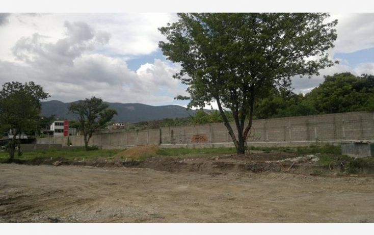Foto de terreno habitacional en venta en orquídea, la ilusión, tuxtla gutiérrez, chiapas, 822509 no 03