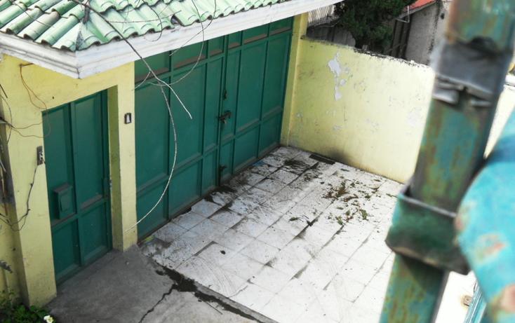 Foto de terreno habitacional en venta en orquidea , mirador i, tlalpan, distrito federal, 1672021 No. 02