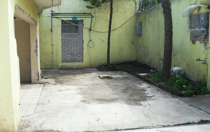 Foto de terreno habitacional en venta en orquidea , mirador i, tlalpan, distrito federal, 1672021 No. 04