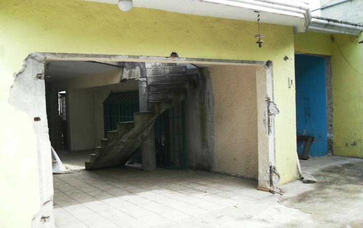 Foto de terreno habitacional en venta en orquidea , mirador i, tlalpan, distrito federal, 1672021 No. 05