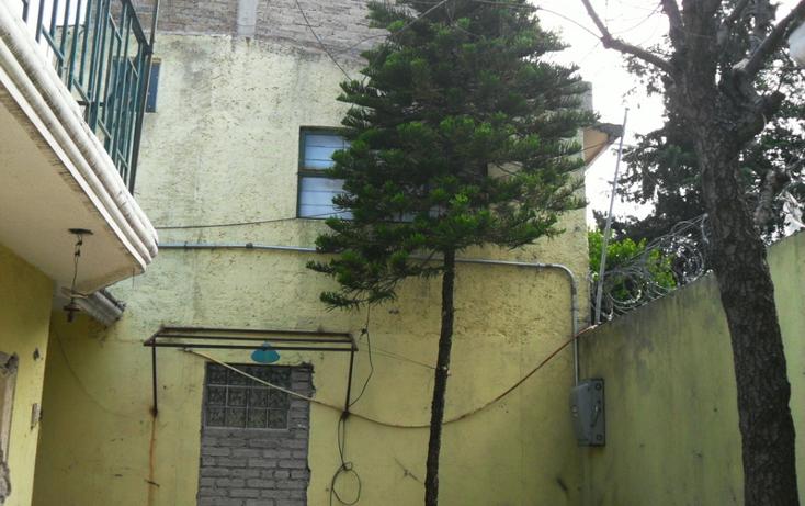 Foto de terreno habitacional en venta en orquidea , mirador i, tlalpan, distrito federal, 1672021 No. 06