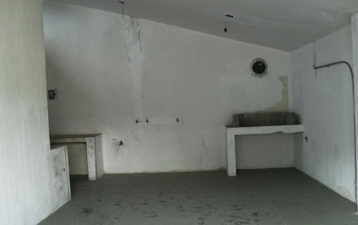 Foto de terreno habitacional en venta en orquidea , mirador i, tlalpan, distrito federal, 1672021 No. 08