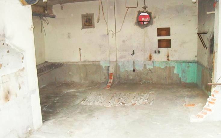 Foto de terreno habitacional en venta en orquidea , mirador i, tlalpan, distrito federal, 1672021 No. 09
