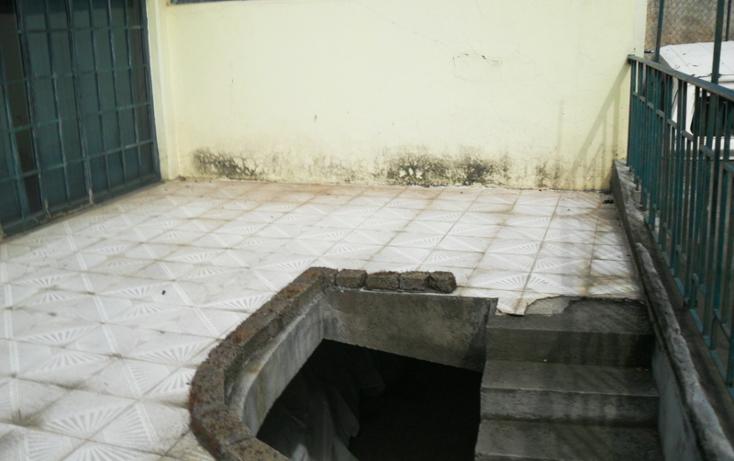 Foto de terreno habitacional en venta en orquidea , mirador i, tlalpan, distrito federal, 1672021 No. 10