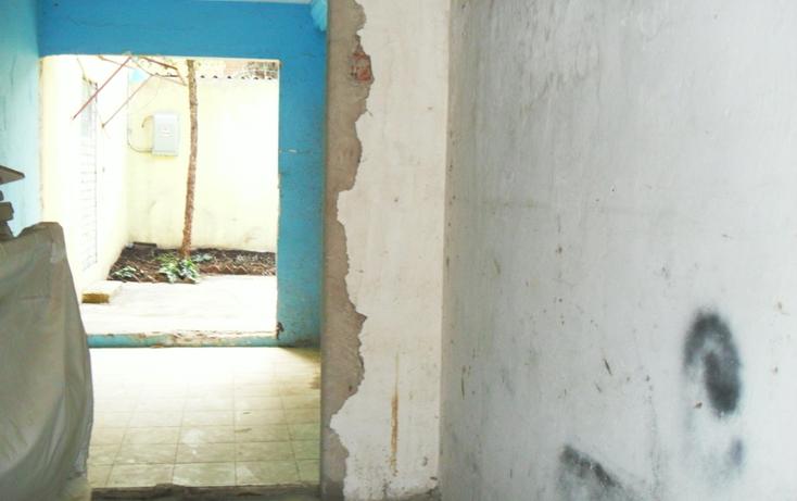 Foto de terreno habitacional en venta en orquidea , mirador i, tlalpan, distrito federal, 1672021 No. 11