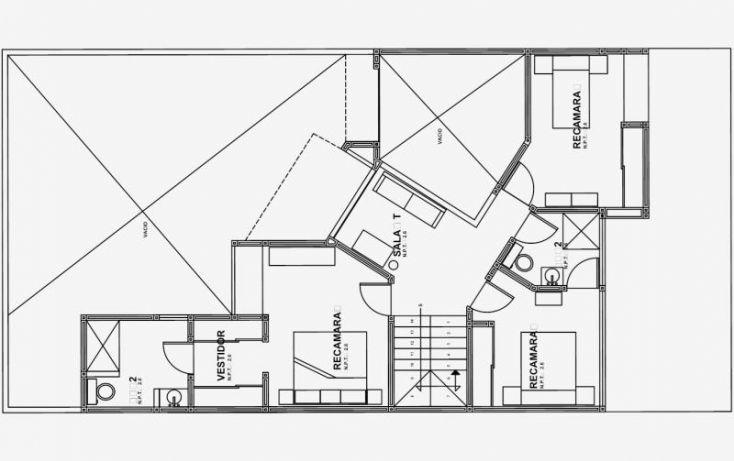 Foto de casa en venta en orquideas 221 b, ángeles de morillotla, san andrés cholula, puebla, 1319571 no 05