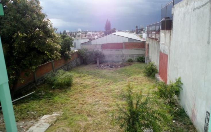 Foto de casa en venta en orquideas 6125, bugambilias, puebla, puebla, 491371 no 35