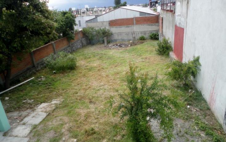 Foto de casa en venta en orquideas 6125, bugambilias, puebla, puebla, 491371 no 38