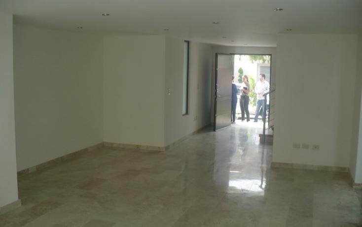 Foto de casa en venta en  , lomas de angelópolis privanza, san andrés cholula, puebla, 1940846 No. 18