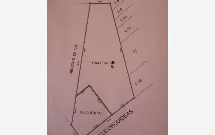 Foto de terreno comercial en venta en orquideas, dos caminos, tantoyuca, veracruz, 1216837 no 01