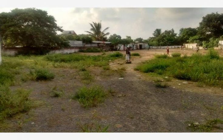 Foto de terreno comercial en venta en orquideas, dos caminos, tantoyuca, veracruz, 1216837 no 02
