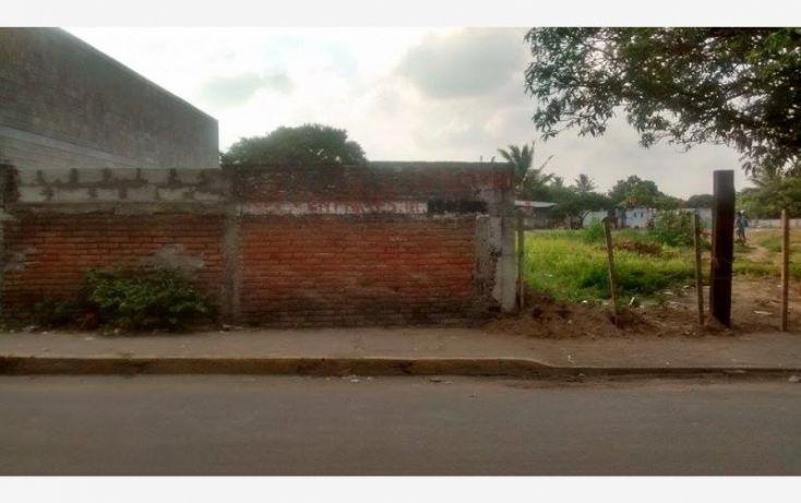 Foto de terreno comercial en venta en orquideas, dos caminos, tantoyuca, veracruz, 1216837 no 06