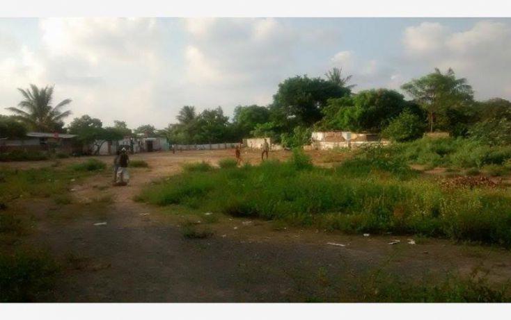 Foto de terreno comercial en venta en orquideas, dos caminos, tantoyuca, veracruz, 1216837 no 07