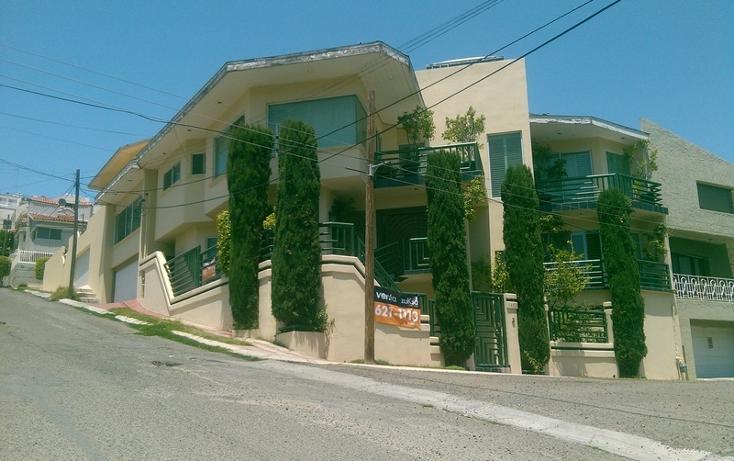 Foto de casa en venta en  , lomas de agua caliente 6a sección (lomas altas), tijuana, baja california, 1463215 No. 01