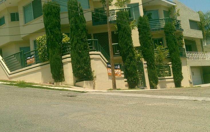 Foto de casa en venta en orquideas hacienda agua caliente , lomas de agua caliente, tijuana, baja california, 1463215 No. 22
