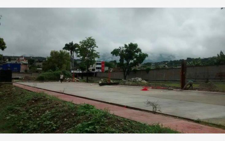 Foto de terreno habitacional en venta en orquidia, buena vista, tuxtla gutiérrez, chiapas, 1566176 no 02