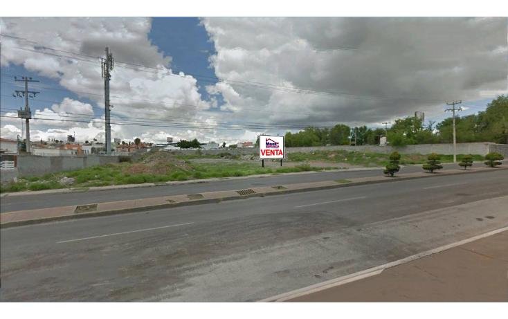 Foto de terreno comercial en venta en  , ortiz, chihuahua, chihuahua, 1717908 No. 01