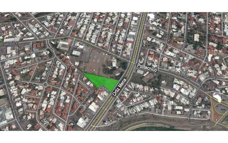 Foto de terreno comercial en venta en  , ortiz, chihuahua, chihuahua, 1717908 No. 02