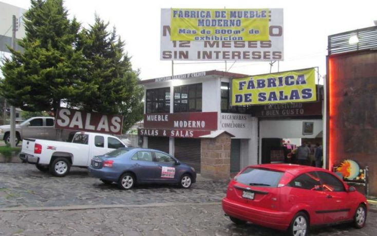 Foto de local en renta en, ortiz rubio jajalpa, ocoyoacac, estado de méxico, 1916402 no 01