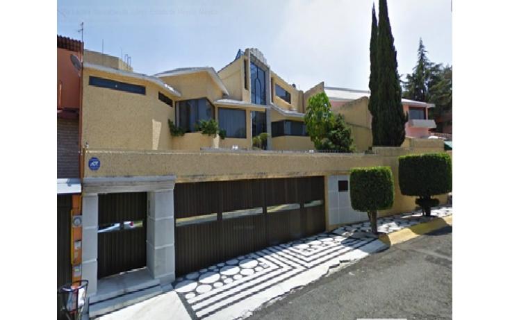 Foto de casa en venta en osa mayor 35, jardines de satélite, naucalpan de juárez, estado de méxico, 467164 no 02