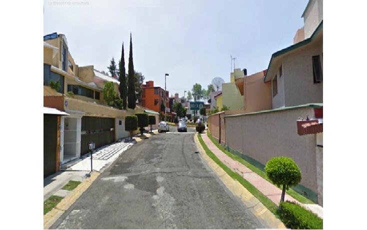 Foto de casa en venta en osa mayor 35, jardines de satélite, naucalpan de juárez, estado de méxico, 467164 no 03
