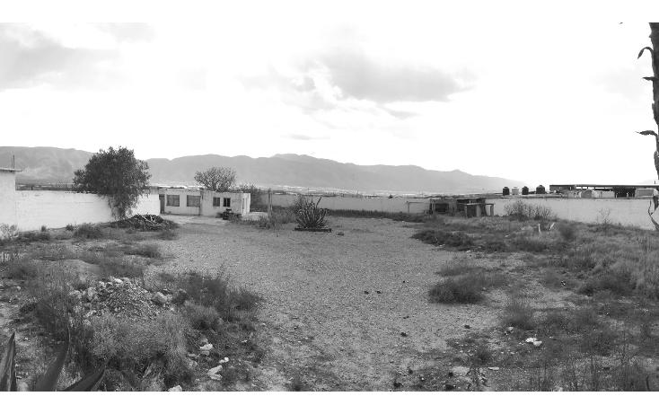 Foto de terreno industrial en venta en  , oscar flores tapia, saltillo, coahuila de zaragoza, 1693964 No. 01